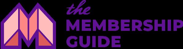 Le Guide de l'adhésion